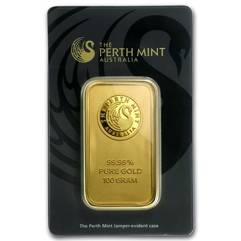100 gram silver bars for sale 100 gram perth mint gold bar for sale perth mint gold