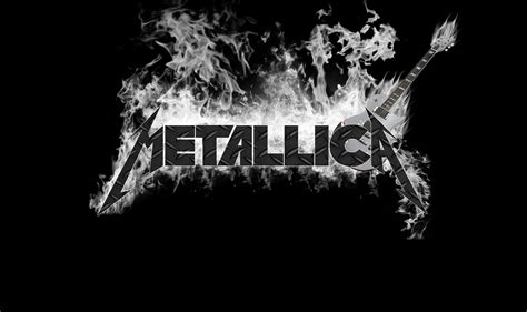 imagenes metallica wallpaper metallica logo wallpapers wallpaper cave