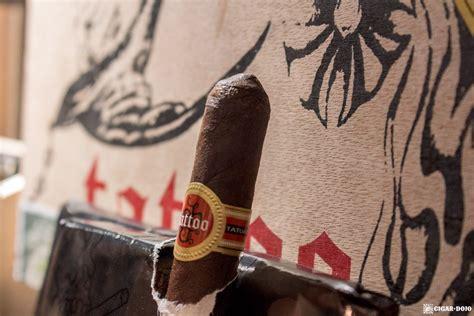 tattoo cigars tatuaje cigars ipcpr 2017 cigar