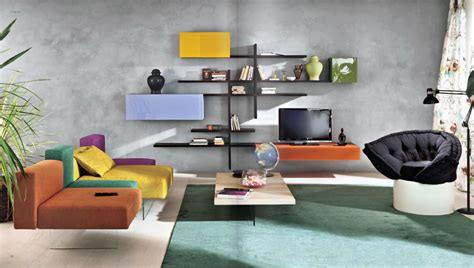 colorful living room furniture home designs project home interior design www