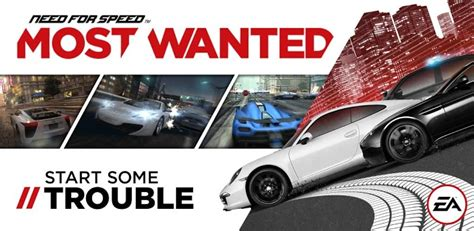 most wanted nfs apk need for speed most wanted v1 3 71 mod