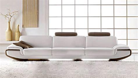 divani 4 posti divano moderno in pelle nirvana