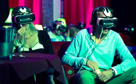 virtuality conference digital cinema virtual reality insights can movie theaters find a place in the virtual