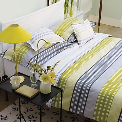 mustard and grey wallpaper john lewis mr price home bedroom inspiration brights stripes yellow