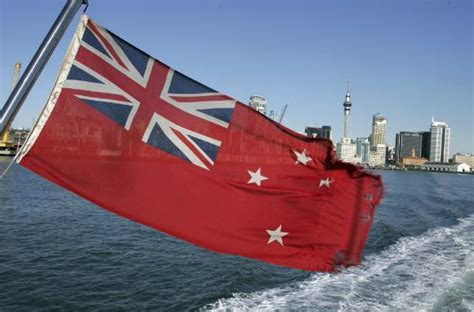 boat flags nz flags of new zealand the official ones and the distant