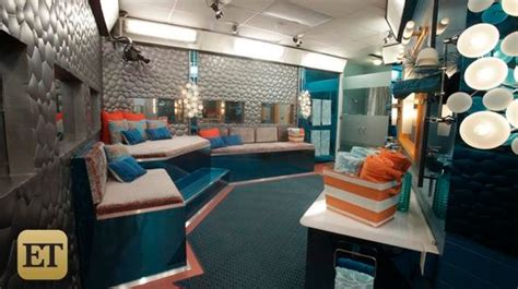 where is the big brother house big brother 17 house bathroom big brother network