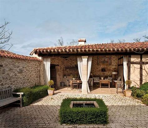 Cottages Spain by Cottage Of The Week Spain Ii Home Bunch Interior Design