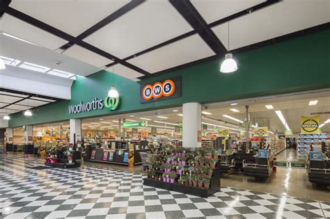 christmas trading hours at erina fair woolworths supermarket erina fair