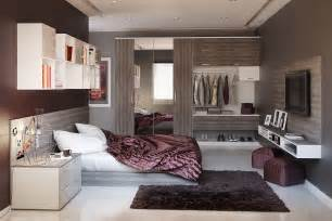 Modern Bed Room Modern Bedroom Design Ideas For Rooms Of Any Size