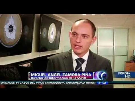 buro angul entrevista foro tv fraude bur 243 de cr 233 dito