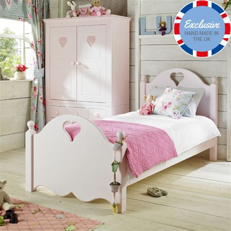 Handmade Childrens Furniture - looby lou bed childrens bedroom furniture uk
