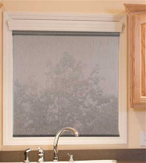 rv window coverings rv window covering options the dicor corporation