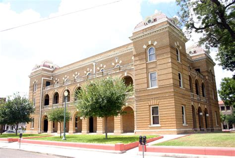 Webb County Court Records County Courthouses