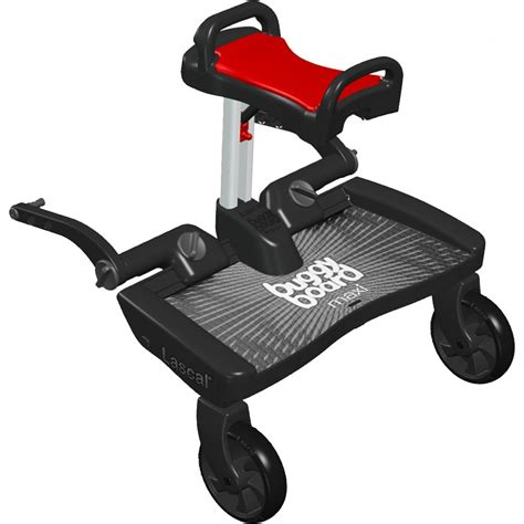 buggy board seat silver cross lascal buggy board saddle available at w h watts pram shop