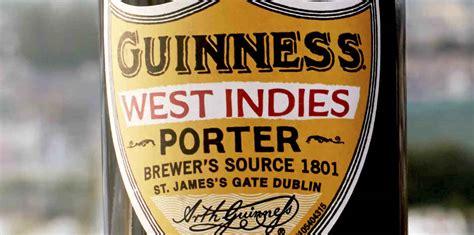 Kaos T Shirt Guinness 1799 guinness west indies porter spirited matters
