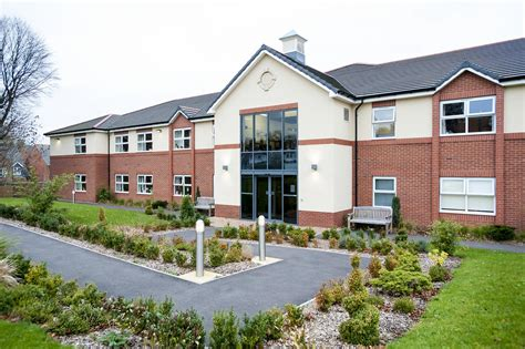 redhill court residential care home sanctuary care