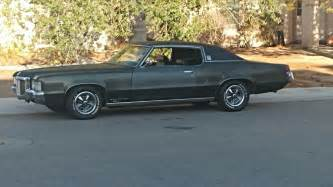 Last Year Pontiac Grand Prix Was Made Bangshift Comfy Cruiser Or Why Not