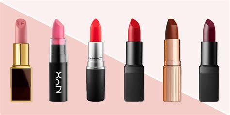 Matte Lipstick 14 best matte lipsticks in 2016 matte lipstick colors