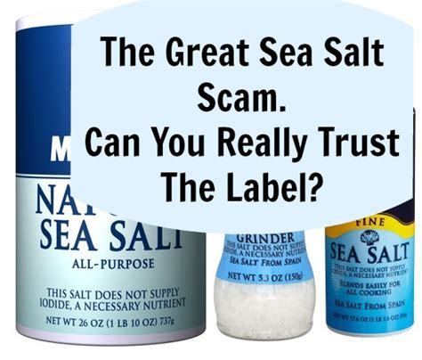Salt Water Cleanse Detox by Salt Water Flush For Colon Cleansing Yogitrition