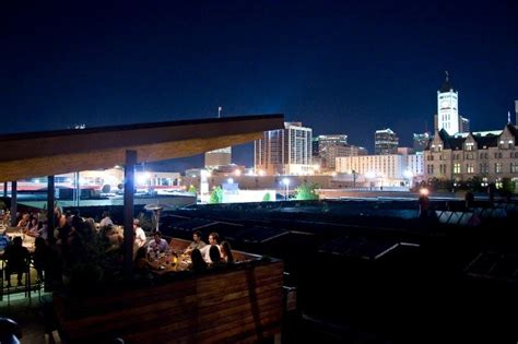 the 5 best rooftop bars and dining in nashville