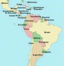 map of south america including mexico map of south america including mexico america map