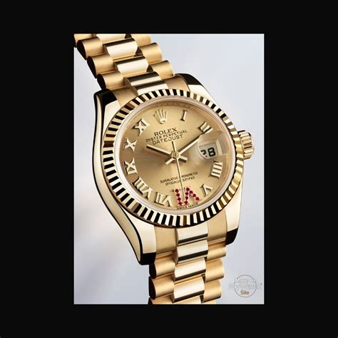 Rolex 3395 Gold rolex datejust oyster perpetual 179178 83138 or