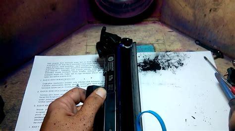 Toner M102a cara refil toner 17a hp m102a m130a m130nw m130fn