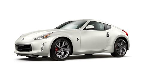 new nissan sports car 2015 2015 nissan 370z coupe sport pearl white details