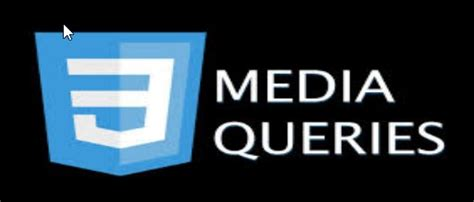 media query css mobile an overview of css3 media queries