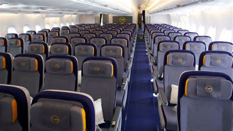 Finder International How To Flights That The Best Economy Seating