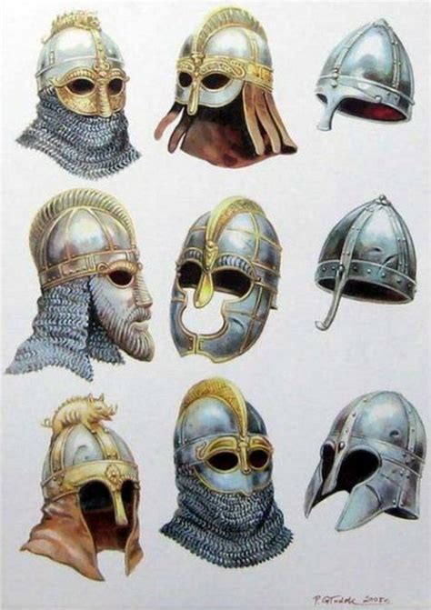 viking anglo saxon hairstyles 25 best ideas about viking helmet on pinterest knight