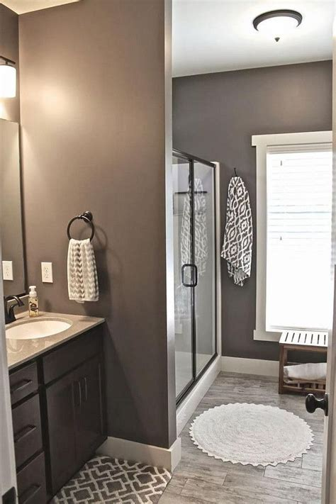 Bathroom Color Palette Ideas by 25 Best Ideas About Bathroom Paint Colors On