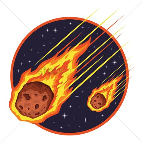 clipart vector meteor clipart clipart ideas reviews