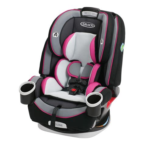 Forward Facing Car Seat Alberta, Forward Facing Car Seat