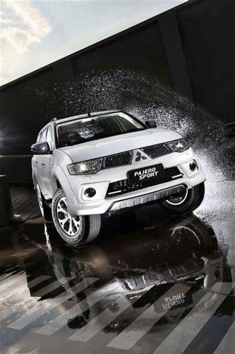 All New Pajero Sport List Plat Mobil Belakang Jsl License Ornament harga mitsubishi pajero 2014 mitsubishi mobil indonesia