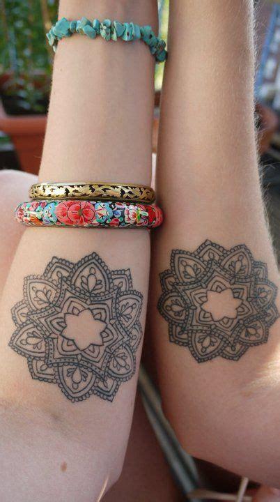 40 perfect mandala tattoo designs pinterest lotus