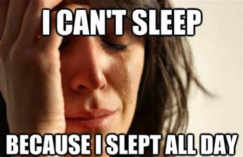 Cant Sleep Meme - how to live a healthy lifestyle tips 200 of our best
