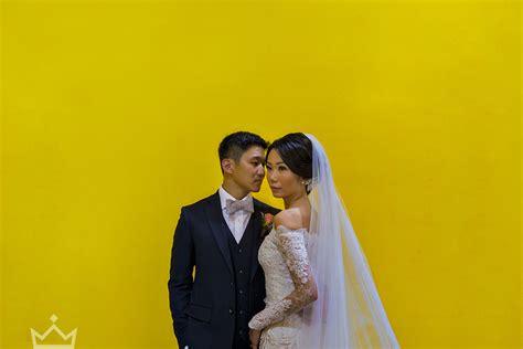 grace wedding organizer jakarta grace william wedding day ciputra artpreneur jakarta