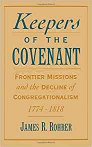 Amazon Com Keepers Of The Covenant Frontier Missions And