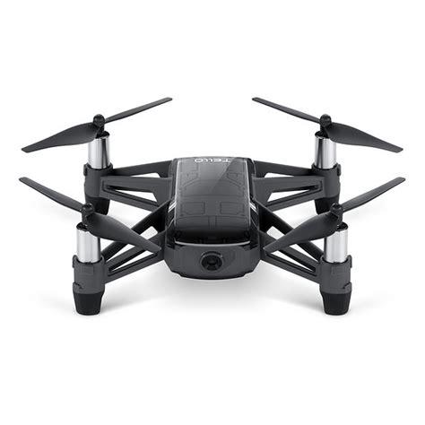ryzes programmable tello  drone helps teach code  sale  apple  dji