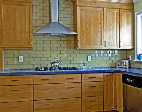 4 215 4 slate tile backsplash home design pros and cons of