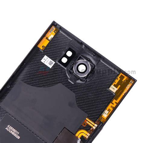 Blackberry Priv Desktop Charger Original blackberry priv battery door with wireless charging coil