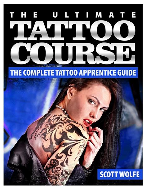 tattoo training courses this is the most complete easy to follow