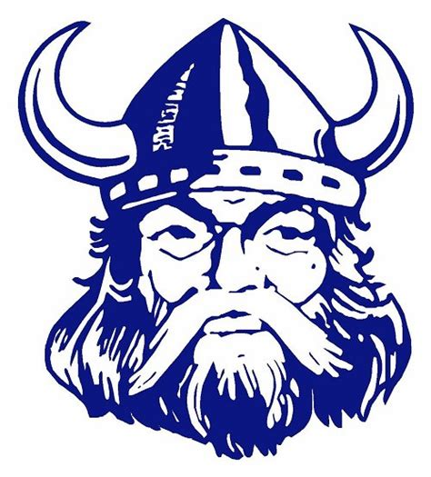Blue Viking by District Records District Records