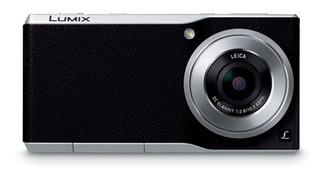 lumix wifi panasonic lumix dmc cm1eb s smart compact digital