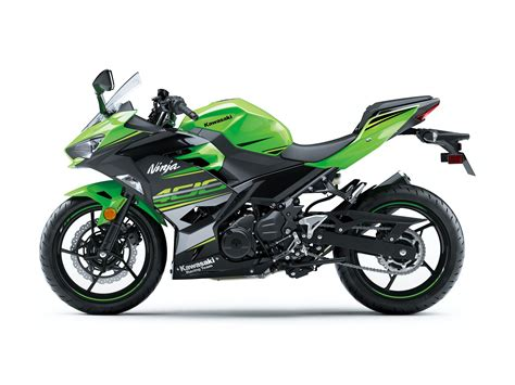 Motorrad Kawasaki Ninja Kaufen by Gebrauchte Kawasaki Ninja 400 Motorr 228 Der Kaufen