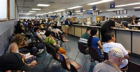 california dmv why aren t public service organizations customer centric