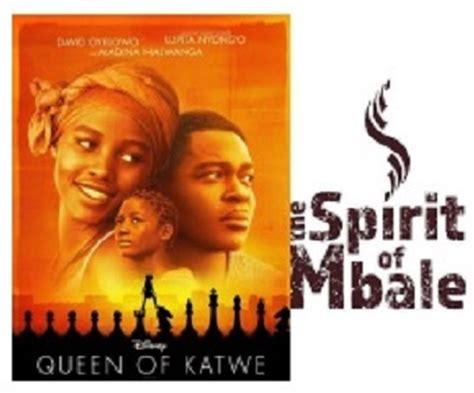 the queen of katwe film queen of katwe film screening dec 11th adelaide mbale
