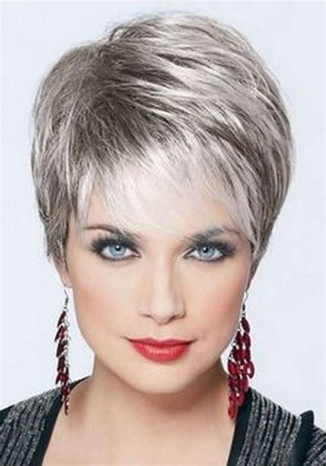 15 most popular haircuts for women spring 15 photo of hairstyles for short hair for women over 50