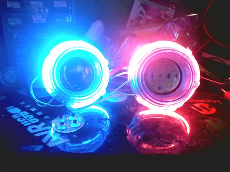 Lu Projie 250 Karbu diy led projie ae de diy4all